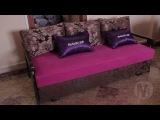 Відеоогляд дивану Адоніс (Меблева фабрика Данко)