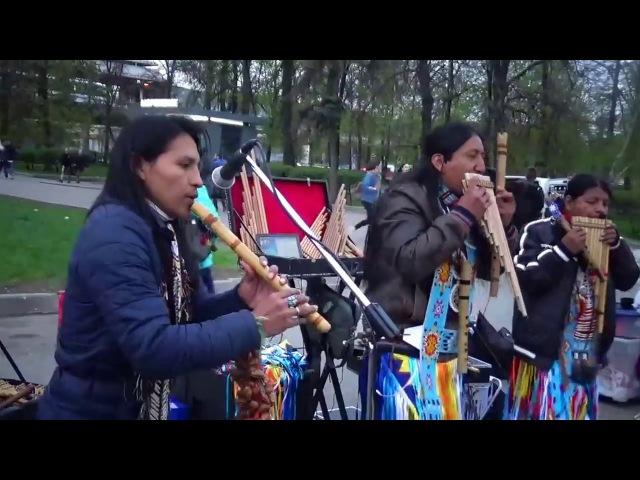 Ecuador Spirit Wuambrakuna Kury. Jaku To Cuzco. MAH00072 06.05.2017
