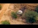 НЛО терпит крушение! Документальные реальные съемки NASA!