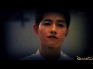 Потомки солнца | Descendants of the Sun | 태양의 후예 - Я буду любить тебя.. (Сон Джун Ки Сон Хе Гё )
