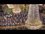 Vienna Philharmonic Radetzky March - Daniel Barenboim