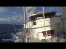 Sailing Mega Yacht