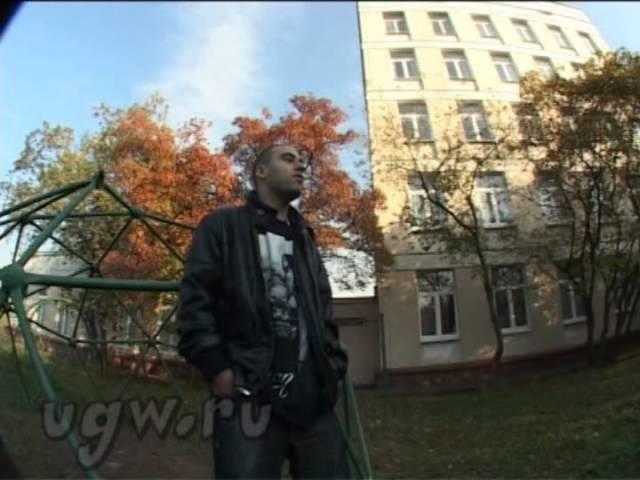 Серия 072: Slim part 01 (Дымовая Завеса, Centr) - Хип-Хоп В России: от 1-го Лица