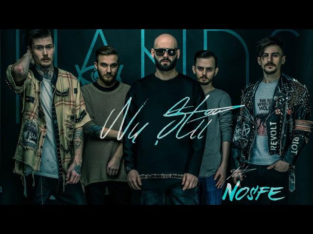 HVNDS - Nu Stii feat. NOSFE (Official Music Video)