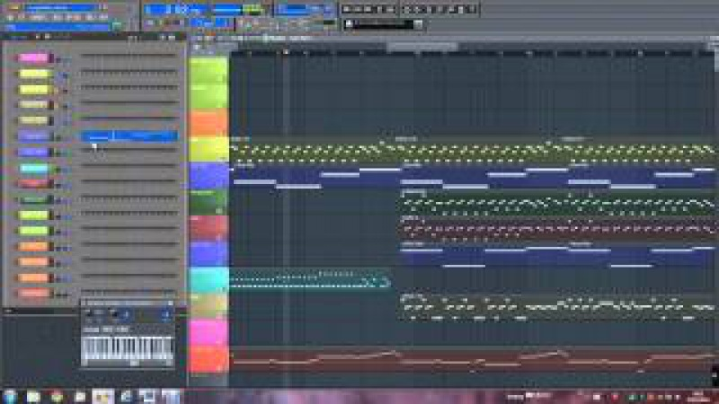 New Order - Elegia - FL Studio Cover