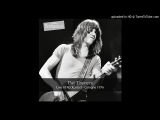 Pat Travers Makes No Difference (Live)