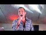 SHREK DANIEL'S - Hard as a rock(ACDC cover)