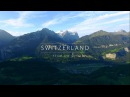 Aerial Switzerland From The Sky 4K Drone