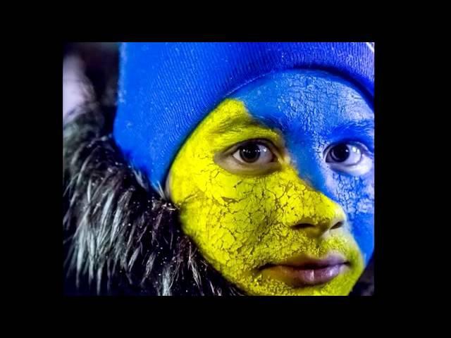 Украину захватили жиды.