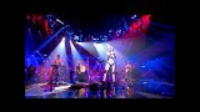 ONUKA NAONI - Interval Act at Eurovision Song Contest Grand Final 2017