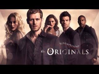 Древние\ Первородные ( The Originals) трейлер сериала.