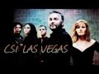 Место преступления: Лас Вегас (CSI: Las Vegas) трейлер сериала.