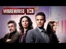 Хранилище\Ангар 13 (Warehouse 13) трейлер сериала.