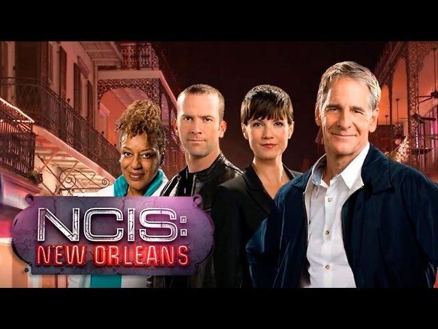 Морская полиция: Новый Орлеан (NCIS New Orleans) трейлер сериала.