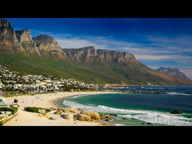 Cape Town Vacation Travel Guide | Expedia (4K)