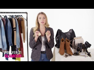 GLAMOUR Editors' Accessories Picks with Elissa Velluto