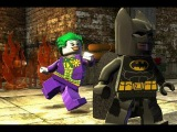 Lego Batman 2  DC Super Heroes Gameplay