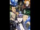 Призрак в доспехах 3/6 OVA 1. Синдром одиночки. Смеющийся человек 2005