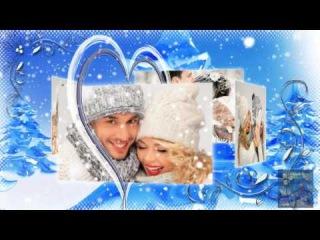 # Видеоклип #Маленькая зима. Красивая сказка белого снега.