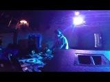 Mr Kingston и Mc Fusah - XI Moscow Reggae Festival