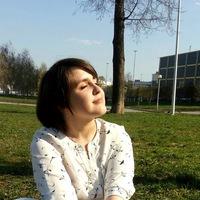 Ольга Багаева