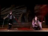 Детский спектакль  (The Addams Family  Семейка Аддамс)