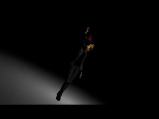 【MMD Yugioh】Heba (Yugi Mutou) - Circus