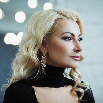 Liliya Danilova