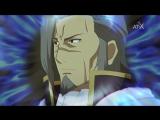 Akashic Records 5 серия русская озвучка Lucius&Akiko / Хроники Акаши худшего преподавателя магии 05