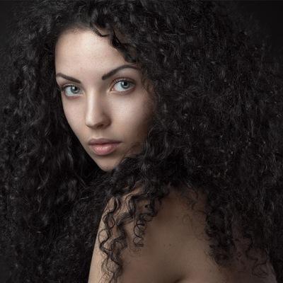 Лиза Гаркуша