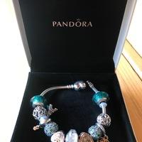 браслеты Pandora 8 товаров вконтакте