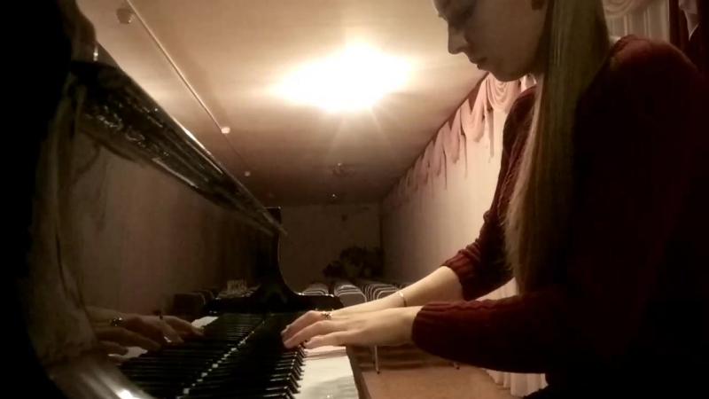 Сорокина Виктория ДмитриевнаГ. Свиридов-Романс casioteka конкурс
