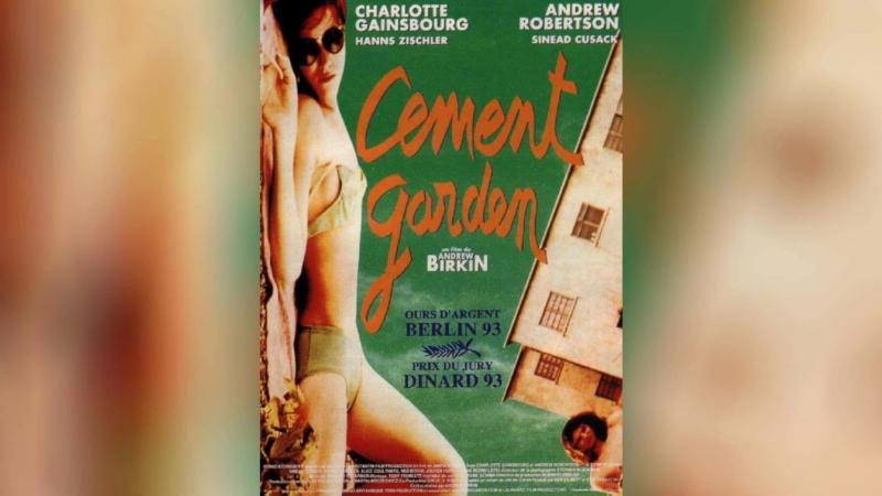 Цементный сад (1992) | The Cement Garden