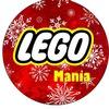 LegoMania робототехника в Санкт-Петербурге