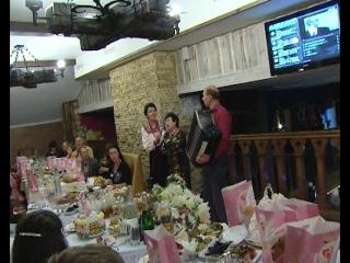 Гурт Живограй - Весілля Христини П. (Айвенго)