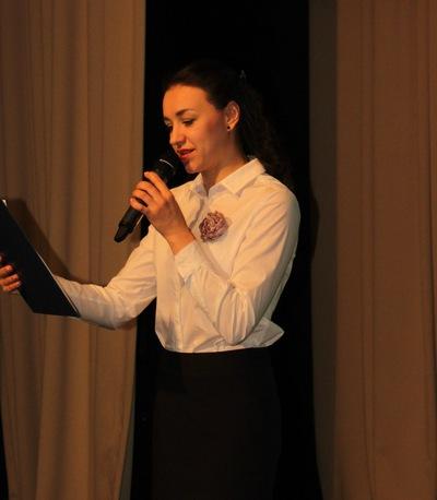 Ольга Суворкова