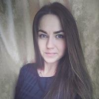 Анкета Даша Устинова