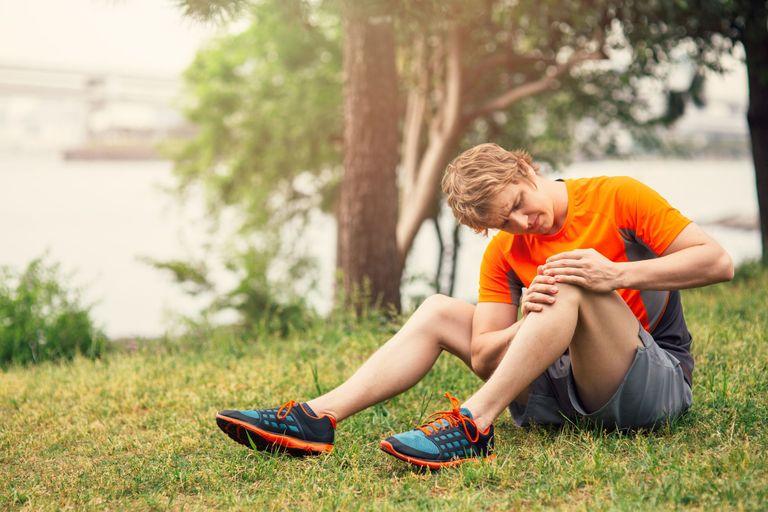 Признать ранние симптомы артрита