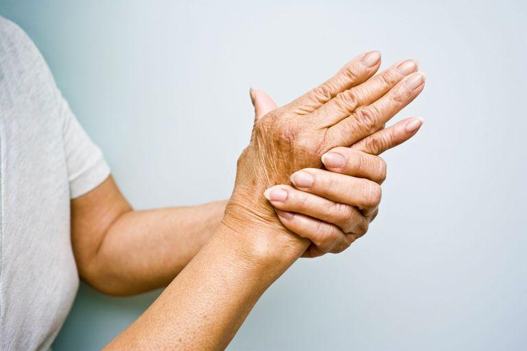 Что делать при артрите?