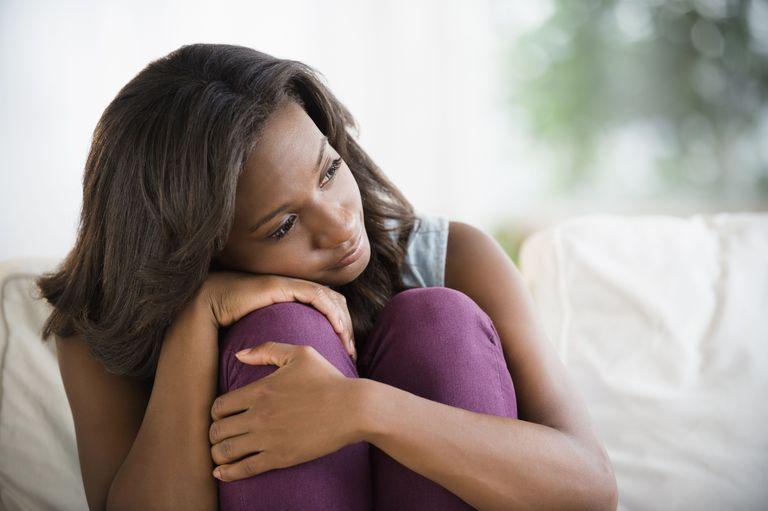 Почему бывает депрессия?