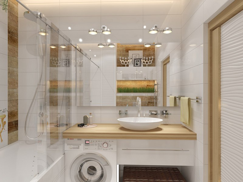 Проект студии 38 м из типовой однокомнатной квартиры.