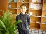 Поздравление с Днём учителя Г.Н. Алёшкиной