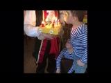 день рождения Валерий Левитский