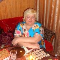 Неля Краснова