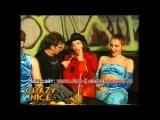 Неоновый блуд - Шоколадные Зайцы (интервью )