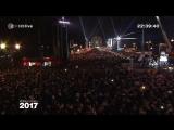 Fun Factory - Do Wah Diddy (Willkommen 2017 - 2016-12-31)