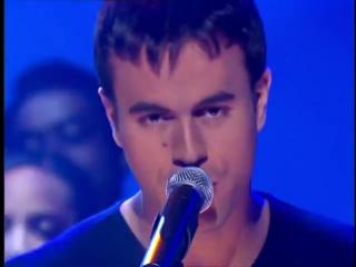 Enrique Iglesias - The Rhythm Divine (Live).mp4.mp4