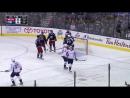 НХЛ.Сезон 2016/17. Коламбус - Вашингтон 2-1ОТ. Обзор матча