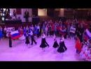 Россия на Блэкпуле
