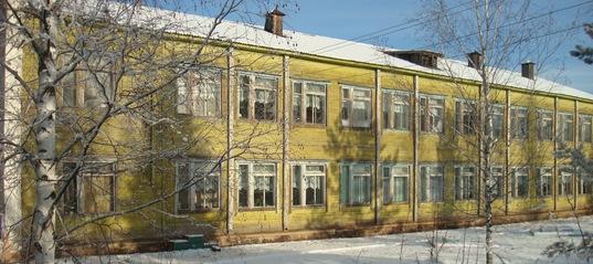 Ершовская средняя общеобразовательная школа
